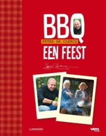 BBQ een feest van Peter de Clercq