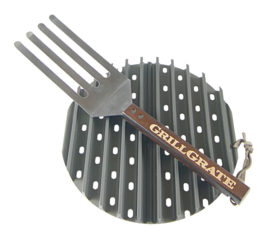 Grill Grate Kit