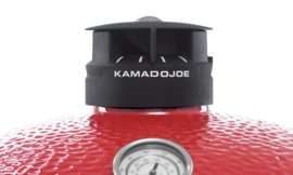 Kamado Joe II (Big Joe) Incl. onderstel en zijtafels