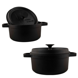 The Windmill BBQ Pan 2.5 Liter