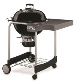 Weber Performer GBS 'System Edition' Black 57cm