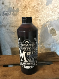 Grate Goods Memphis Sweet & Smokey Sauce (775ml)