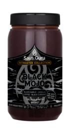 Saus Guru  Pitmaster Collection: Black Mojo