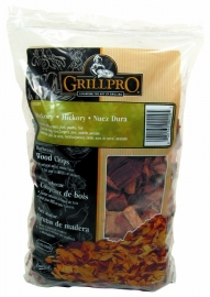 Rookchips Hickory 900 gram
