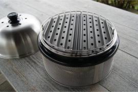 Grill Grate voor COBB Grill en andere kleine ronde grills