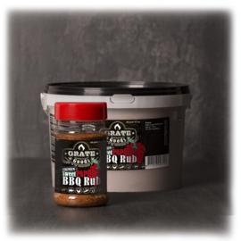Grate Goods Premium Sweet Paprika BBQ Rub