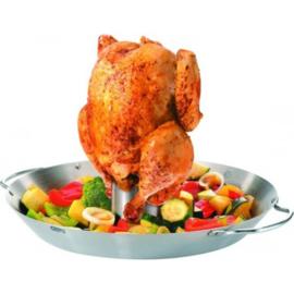 Gefu Chicken Roaster 31cm