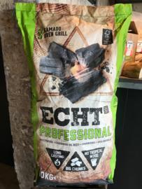 ECHT Professional Houtskool (10 kg)