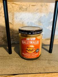 Ballymaloe Burger Sauce