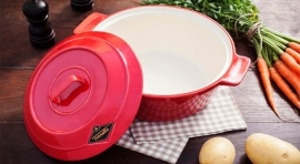 Fornetto Dutch Oven/Stew Pot