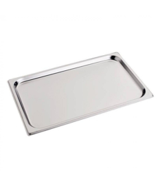 Gastronormbak 1/1 (53 x 33cm) - 2cm diep