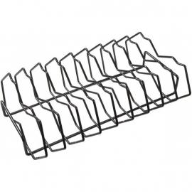 Groot rib rek (voorzien 14 ribbetjes) (1 stuk)