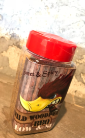 Wild Woodpecker Sweet & Spicy BBQ Rub