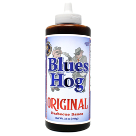 Blues Hog Original Squeeze Bottle
