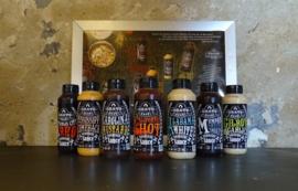Grate Goods Sauzen Pakket