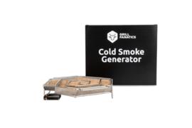 Coldsmoker / Koudroker 10-15 uur