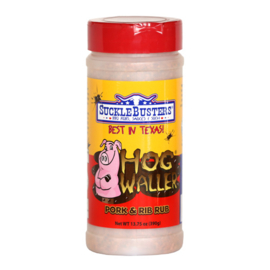 Suckle Busters Hog Waller - BBQ Rub