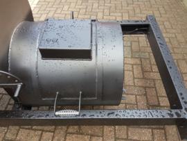 American Smoker 23 inch - incl. zwarte velgen en spatborden