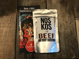 Noskos 'The Beef' rub