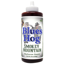 Blues Hog Smokey Mountain Squeeze Bottle