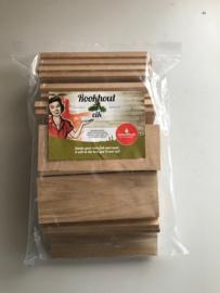 Aanmaak hout Eiken 2,5kg