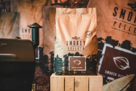 Smokey Bandit Smoked Hickory Pellets (10kg)