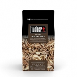 Weber Rooksnippers Hickory 700g
