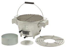 Joy Charcoal Stove Large