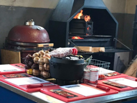Workshop Low & Slow Barbecue zaterdag 27 Februari 2021 (12:00-16:00)