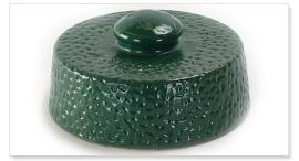Keramische Afsluitdop groen XL/Large/Medium