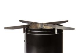 Petromax Fire Stand (uitbreiding voor de charcoal starter)