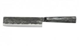 Brute Forged Cleaver / Vegetable Knife / Hakbijl