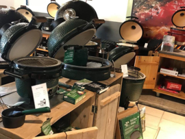 Big Green Egg Extra Large Met Onderstel