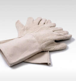 Vuurvaste handschoenen L+R