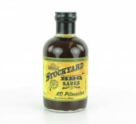 Stockyard BBQ Sauce - KC Pitmaster