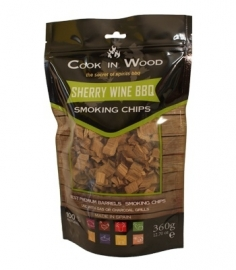 Cook in Wood Sherry wine