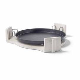 Druippan convEGGtor voor BGE Large (Drip pan convEGGtor)