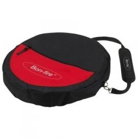 Bon-fire Bag for BBQ pan