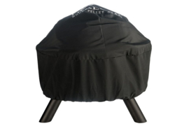Traeger Grill Cover Outdoor Fire Pit