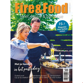 Fire and Food magazine 03-2021
