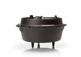 Petromax Dutch Oven FT4.5 (4.5L) met pootjes