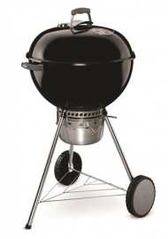 Weber Original Kettle Premium Black 57cm