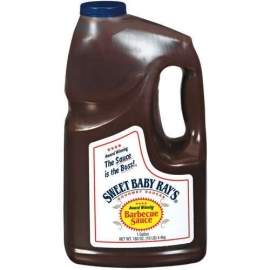 Sweet Baby Ray's Original (Gallon)