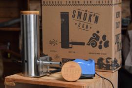 Smokey Bandit Smokin Gun