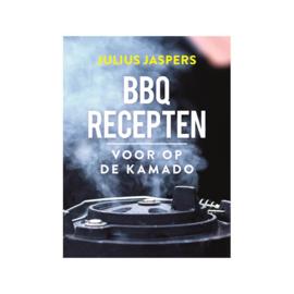 BBQ recepten voor op de Kamado van Julius Jaspers