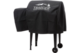 Traeger Grill Cover Tailgater