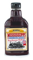 Original Mississippi Barbecue Sauce