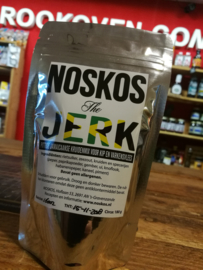 Noskos 'The Jerk' rub