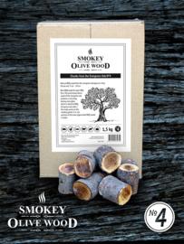 Smokey Olive