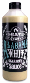 Grate Goods Alabama White Barbecue Sauce (775ml)